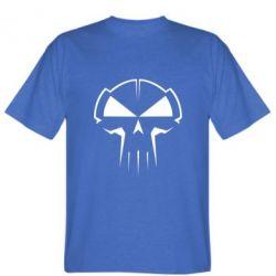 Мужская футболка rotterdam terror corps - FatLine