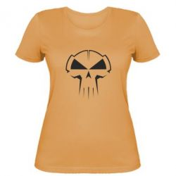 Женская футболка rotterdam terror corps - FatLine