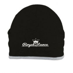 ����� Royal Stance