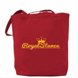Сумка Royal Stance - FatLine