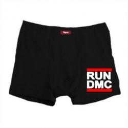 Мужские трусы RUN DMC - FatLine