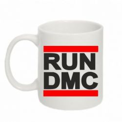 Кружка 320ml RUN DMC