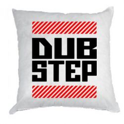 Подушка RUN Dub Step - FatLine