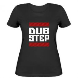 Женская RUN Dub Step - FatLine