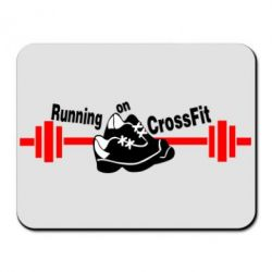 ������ ��� ���� Running on CrossFit - FatLine