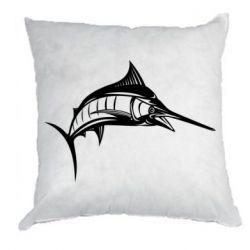 Подушка Рыба Марлин - FatLine