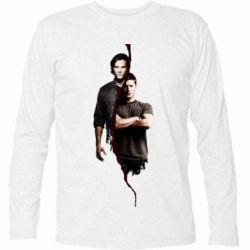 �������� � ������� ������� Sam and Dean