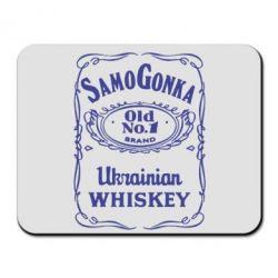 Коврик для мыши SamoGonka (Jack Daniel's) - FatLine