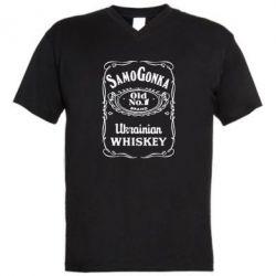 ������� ��������  � V-�������� ������� SamoGonka (Jack Daniel's) - FatLine