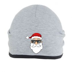 Шапка Santa Claus Hipster
