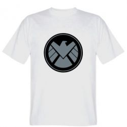 Мужская футболка Щ.И.Т. - FatLine