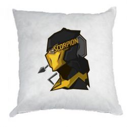 Подушка Scorpion MC - FatLine