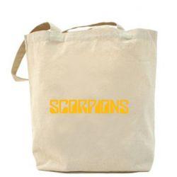 Сумка Scorpions - FatLine