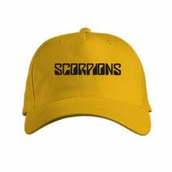 кепка Scorpions - FatLine