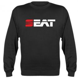 Реглан Seat Motors - FatLine