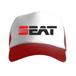 �����-������ Seat Motors - FatLine