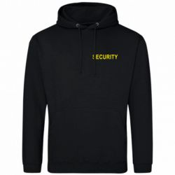 ������� ��������� Security
