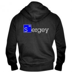 ������� ��������� �� ������ Sergey