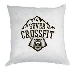 Подушка Sever CrossFit - FatLine