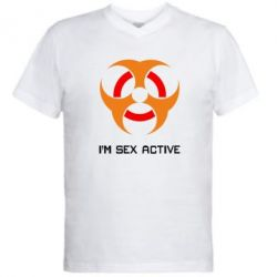 ������� ��������  � V-�������� ������� Sex active - FatLine