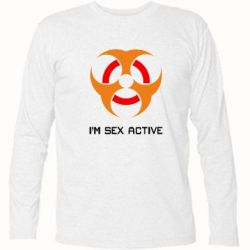 �������� � ������� ������� Sex active - FatLine
