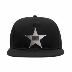������� Sheriff - FatLine