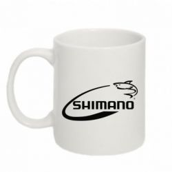 Кружка 320ml Shimano - FatLine