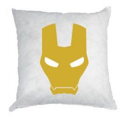 Подушка Шлем Железного Человека - FatLine