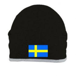 Шапка Швеция - FatLine