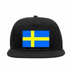 Снепбек Швеция - FatLine