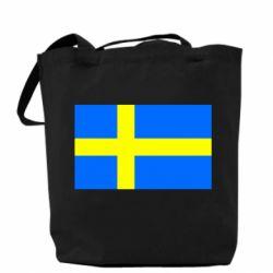 Сумка Швеция - FatLine