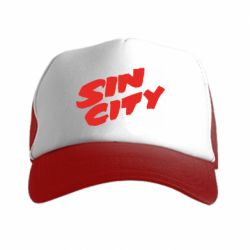 �����-������ Sin City - FatLine