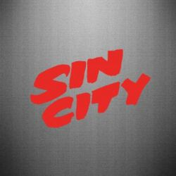 �������� Sin City - FatLine