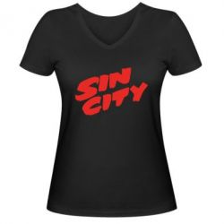 ������� �������� � V-�������� ������� Sin City - FatLine