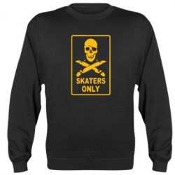 Реглан Skaters Only - FatLine