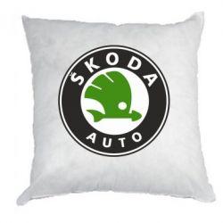 Подушка Skoda Auto - FatLine