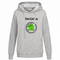 ������� ��������� Skoda Bird - FatLine