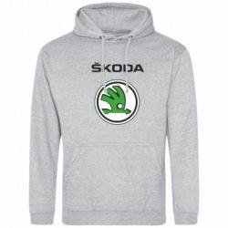 ��������� Skoda - FatLine