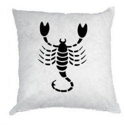Подушка скорпіон - FatLine