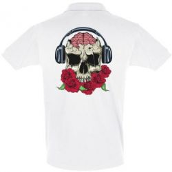 �������� ���� Skull and roses