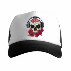 �����-������ Skull and roses - FatLine