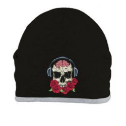 ����� Skull and roses - FatLine