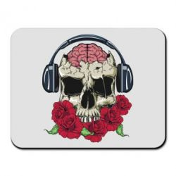 ������ ��� ���� Skull and roses - FatLine