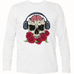 �������� � ������� ������� Skull and roses - FatLine