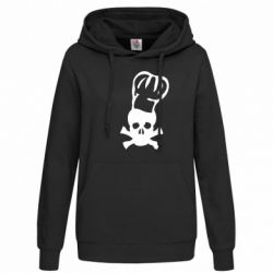 ������� ��������� Skull Chef - FatLine