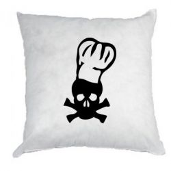������� Skull Chef - FatLine