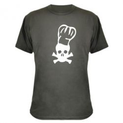 ����������� �������� Skull Chef - FatLine