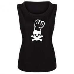 ������� ����� Skull Chef - FatLine