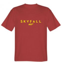 �������� Skyfall 007
