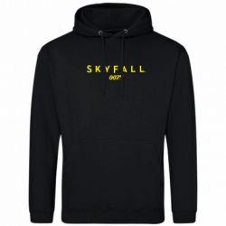 Толстовка Skyfall 007 - FatLine